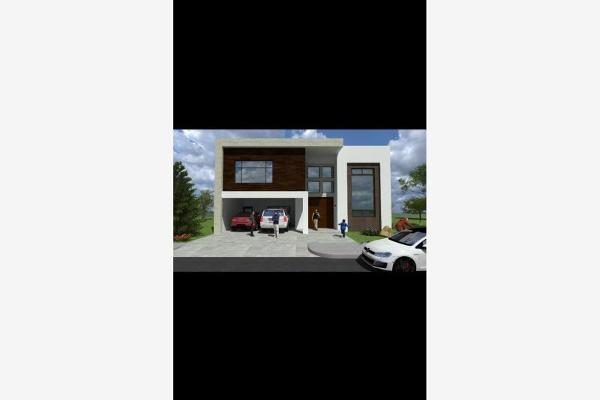 Foto de casa en venta en  , las trojes, torreón, coahuila de zaragoza, 6168545 No. 01