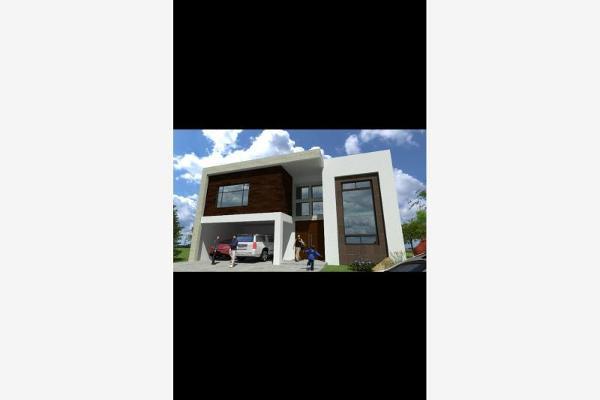 Foto de casa en venta en  , las trojes, torreón, coahuila de zaragoza, 6168545 No. 02