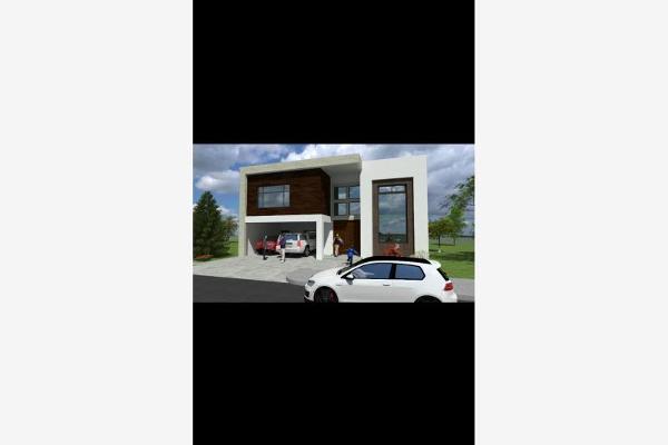 Foto de casa en venta en  , las trojes, torreón, coahuila de zaragoza, 6168545 No. 05