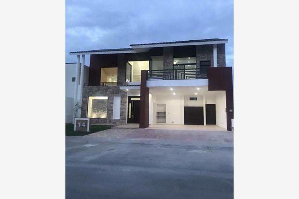 Foto de casa en venta en  , las trojes, torreón, coahuila de zaragoza, 6171588 No. 01