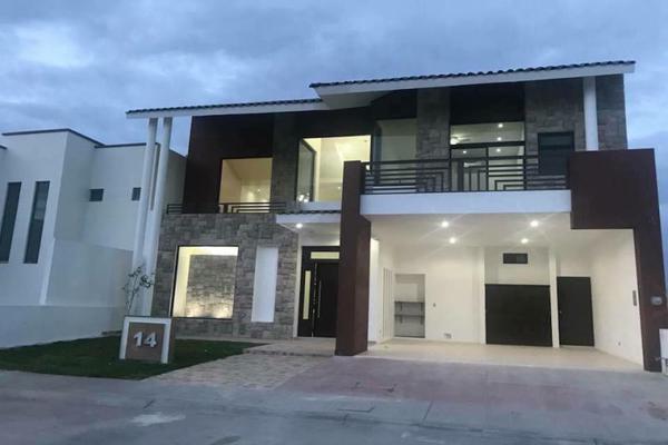 Foto de casa en venta en  , las trojes, torreón, coahuila de zaragoza, 6171588 No. 02