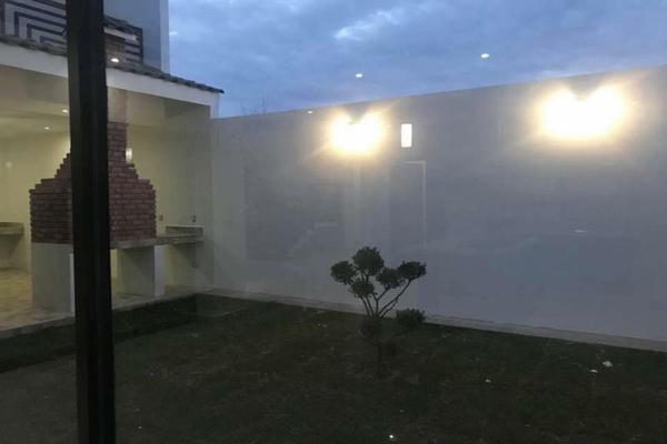 Foto de casa en venta en  , las trojes, torreón, coahuila de zaragoza, 6171588 No. 30