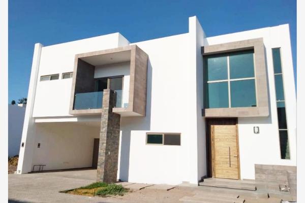 Foto de casa en venta en  , las trojes, torreón, coahuila de zaragoza, 6187957 No. 01