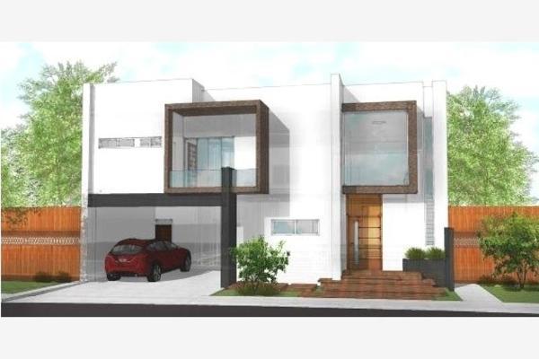 Foto de casa en venta en  , las trojes, torreón, coahuila de zaragoza, 6187957 No. 02