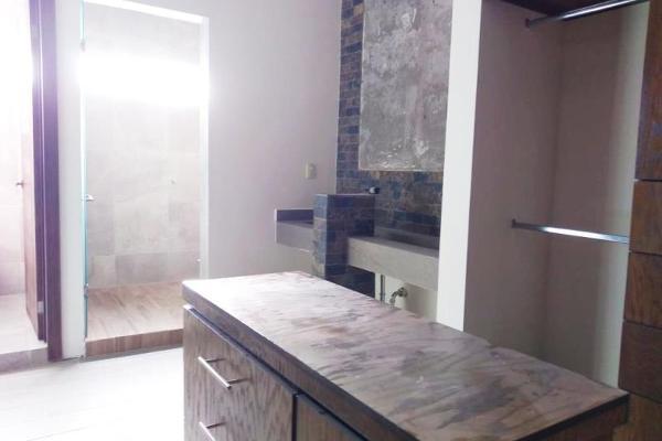 Foto de casa en venta en  , las trojes, torreón, coahuila de zaragoza, 6187957 No. 03