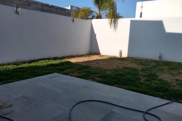 Foto de casa en venta en  , las trojes, torreón, coahuila de zaragoza, 6187957 No. 07