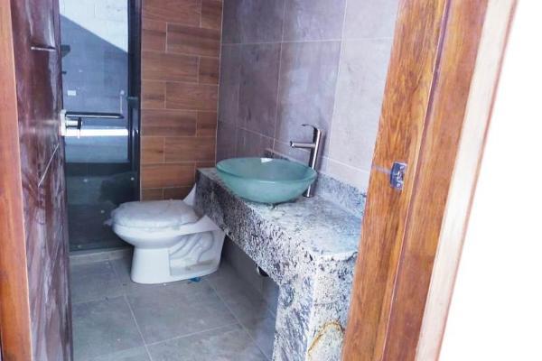 Foto de casa en venta en  , las trojes, torreón, coahuila de zaragoza, 6187957 No. 08