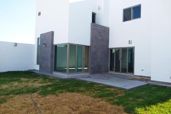 Foto de casa en venta en  , las trojes, torreón, coahuila de zaragoza, 6187957 No. 11