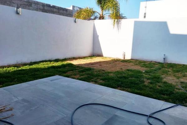 Foto de casa en venta en  , las trojes, torreón, coahuila de zaragoza, 6187957 No. 13