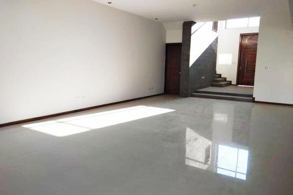 Foto de casa en venta en  , las trojes, torreón, coahuila de zaragoza, 6187957 No. 15