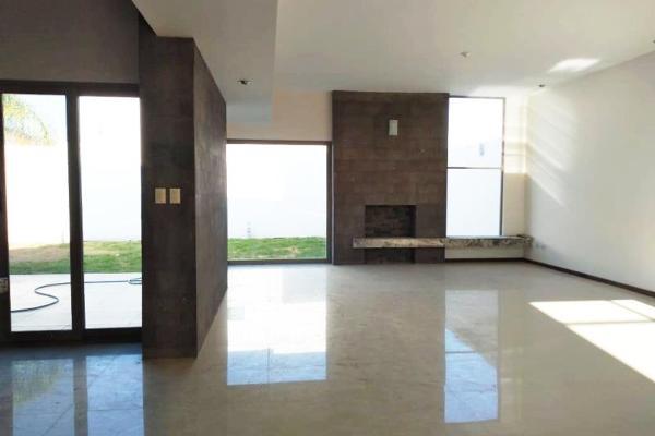 Foto de casa en venta en  , las trojes, torreón, coahuila de zaragoza, 6187957 No. 18