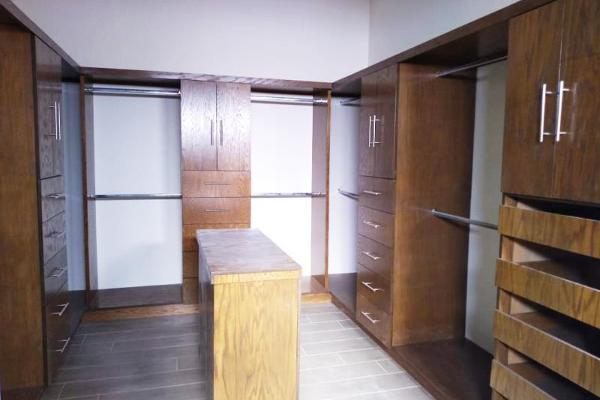 Foto de casa en venta en  , las trojes, torreón, coahuila de zaragoza, 6187957 No. 21