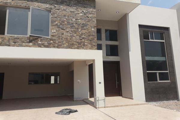 Foto de casa en venta en  , las trojes, torreón, coahuila de zaragoza, 7205129 No. 01