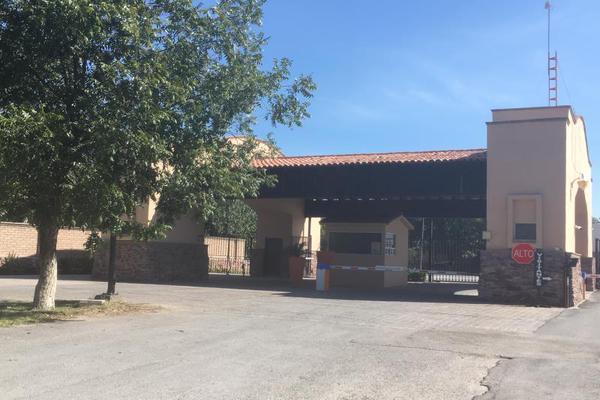 Foto de casa en venta en  , las trojes, torreón, coahuila de zaragoza, 8773146 No. 01