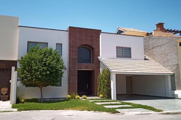 Foto de casa en venta en  , las trojes, torreón, coahuila de zaragoza, 8861764 No. 01