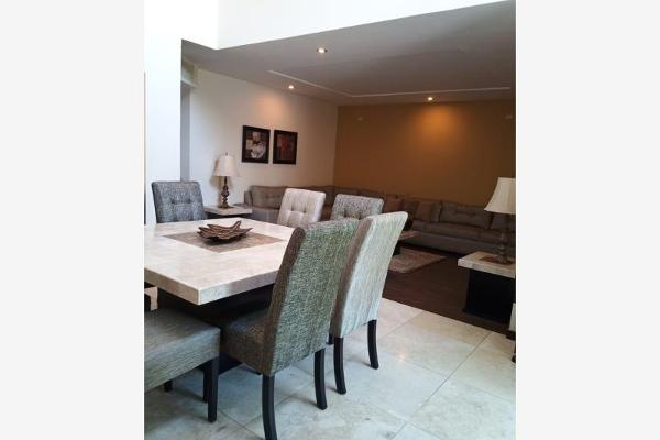 Foto de casa en venta en  , las trojes, torreón, coahuila de zaragoza, 8861764 No. 03