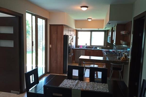 Foto de casa en venta en  , las trojes, torreón, coahuila de zaragoza, 8861764 No. 10