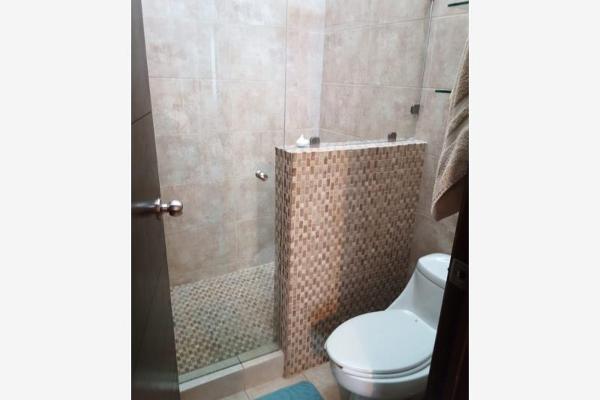 Foto de casa en venta en  , las trojes, torreón, coahuila de zaragoza, 8861764 No. 23