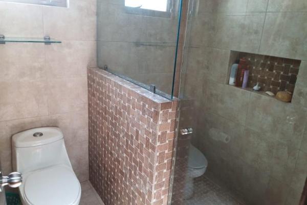 Foto de casa en venta en  , las trojes, torreón, coahuila de zaragoza, 8861764 No. 26