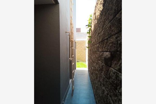 Foto de casa en venta en  , las trojes, torreón, coahuila de zaragoza, 8861764 No. 27