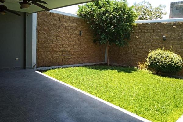 Foto de casa en venta en  , las trojes, torreón, coahuila de zaragoza, 8861764 No. 28