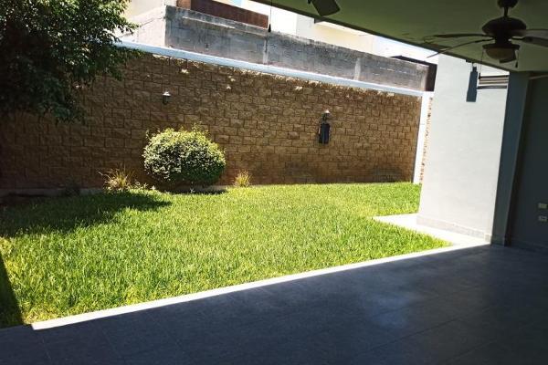 Foto de casa en venta en  , las trojes, torreón, coahuila de zaragoza, 8861764 No. 29