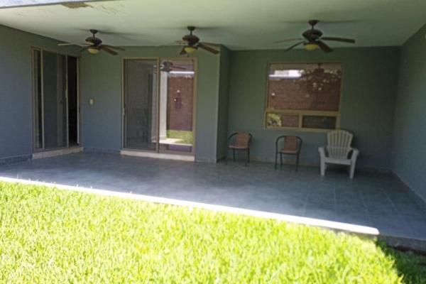 Foto de casa en venta en  , las trojes, torreón, coahuila de zaragoza, 8861764 No. 30