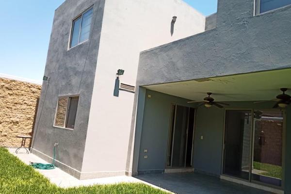 Foto de casa en venta en  , las trojes, torreón, coahuila de zaragoza, 8861764 No. 31