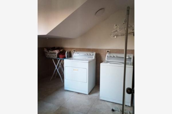 Foto de casa en venta en  , las trojes, torreón, coahuila de zaragoza, 8861764 No. 32