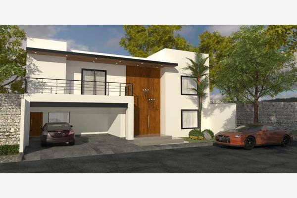 Foto de casa en venta en  , las trojes, torreón, coahuila de zaragoza, 9215680 No. 01