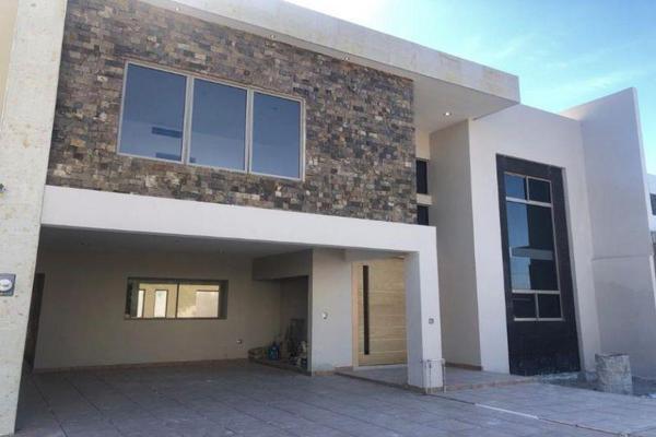 Foto de casa en venta en  , las trojes, torreón, coahuila de zaragoza, 9962886 No. 01