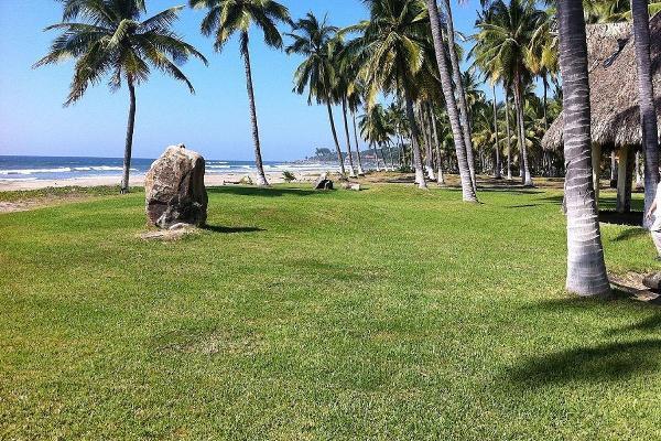 Foto de terreno habitacional en venta en  , las varas centro, compostela, nayarit, 5683183 No. 13