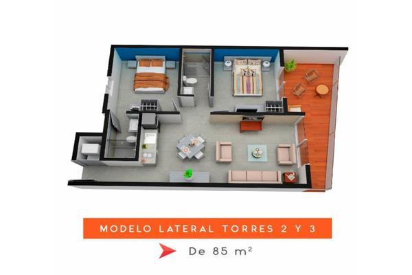 Foto de casa en condominio en venta en  , las varas, mazatlán, sinaloa, 19356095 No. 03