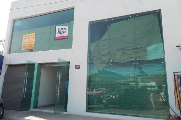 Foto de local en renta en  , las vegas, culiacán, sinaloa, 7887261 No. 01