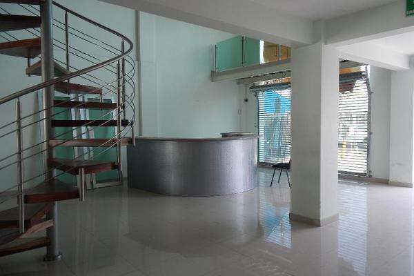 Foto de local en renta en  , las vegas, culiacán, sinaloa, 7887261 No. 07
