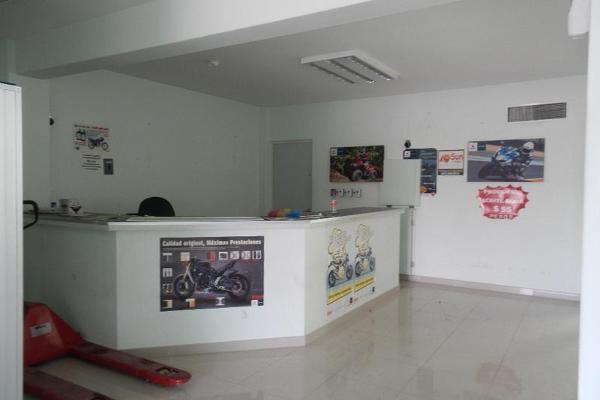 Foto de local en renta en  , las vegas, culiacán, sinaloa, 7887261 No. 08