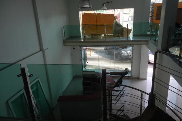 Foto de local en renta en  , las vegas, culiacán, sinaloa, 7887261 No. 19