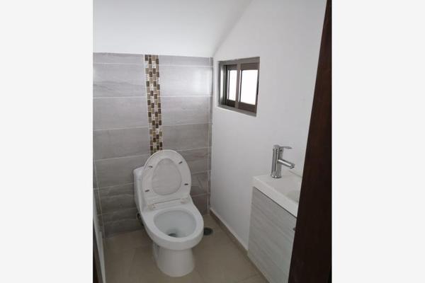 Foto de casa en venta en las vegas ii 32, las vegas ii, boca del río, veracruz de ignacio de la llave, 19010650 No. 01