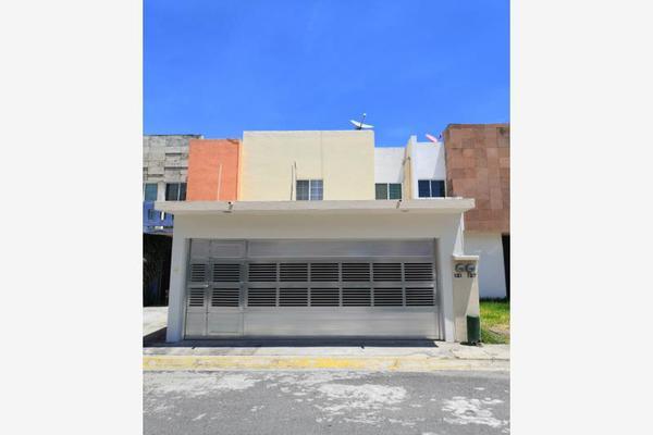 Foto de casa en venta en las vegas ll , las vegas ii, boca del río, veracruz de ignacio de la llave, 21507157 No. 01