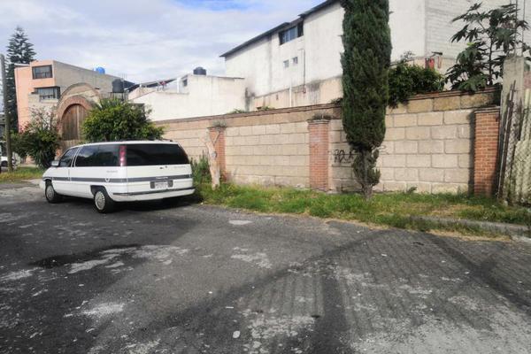 Foto de terreno comercial en renta en  , las vegas xalostoc, ecatepec de morelos, méxico, 10005663 No. 04