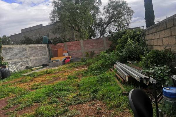 Foto de terreno comercial en renta en  , las vegas xalostoc, ecatepec de morelos, méxico, 10005663 No. 05