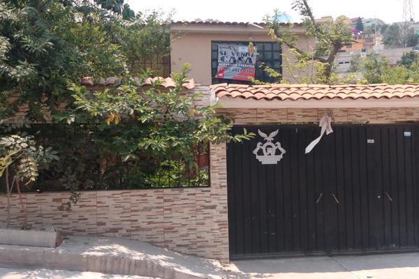 Foto de casa en venta en las venitas 1, tierra blanca, ecatepec de morelos, méxico, 0 No. 01