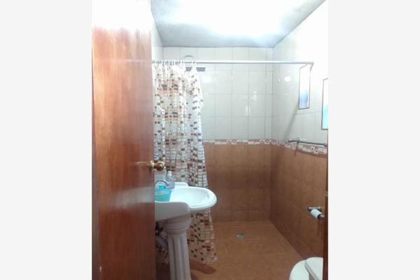 Foto de casa en venta en las venitas 1, tierra blanca, ecatepec de morelos, méxico, 0 No. 06
