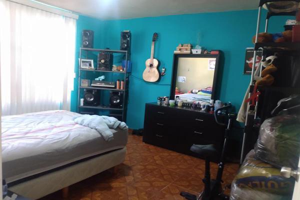 Foto de casa en venta en las venitas 1, tierra blanca, ecatepec de morelos, méxico, 0 No. 12