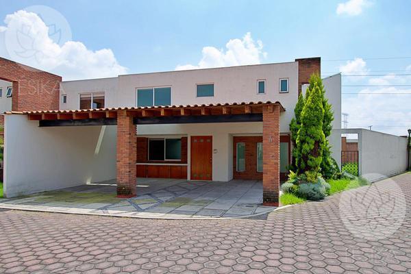 Foto de casa en venta en  , las viandas, metepec, méxico, 8889514 No. 02