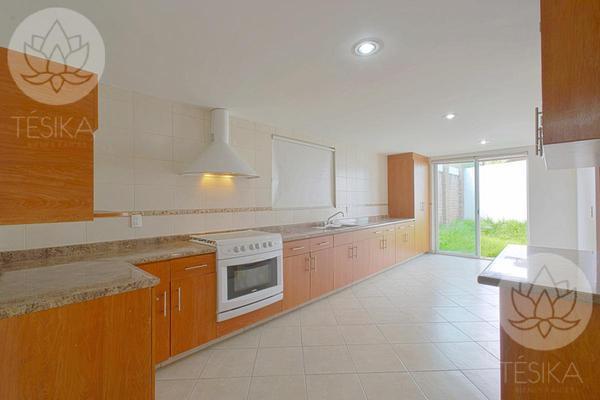 Foto de casa en venta en  , las viandas, metepec, méxico, 8889514 No. 04