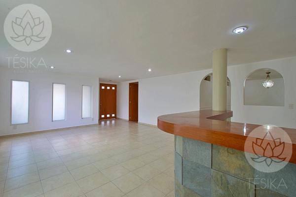 Foto de casa en venta en  , las viandas, metepec, méxico, 8889514 No. 05