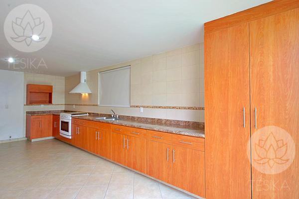 Foto de casa en venta en  , las viandas, metepec, méxico, 8889514 No. 08