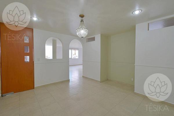Foto de casa en venta en  , las viandas, metepec, méxico, 8889514 No. 09