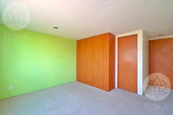 Foto de casa en venta en  , las viandas, metepec, méxico, 8889514 No. 12